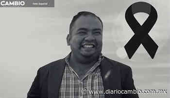 Muere presidente del DIF municipal de San Gabriel Chilac; sospechan COVID - Diario Cambio