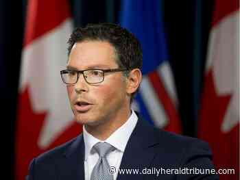 Peace Country benefiting from new RCMP officers: Justice minister