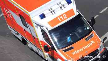 Dissen: Radfahrer bei Unfall schwer verletzt - NDR.de