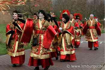 De Katers wagen zich niet aan carnaval in Holtum - De Limburger