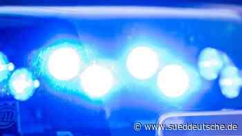 Polizei bei Verfolgungsjagd gerammt? Fahrer in U-Haft - Süddeutsche Zeitung