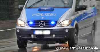 Verfolgungsjagd und Polizeieinsatz auf der Autobahn bei Sinsheim - Schwäbische
