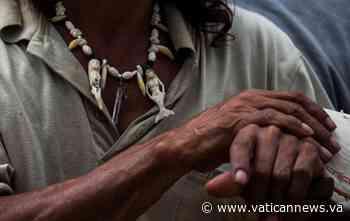 Amazonía Colombiana: Los líderes sociales de Puerto Inírida están bajo amenaza - Vatican News