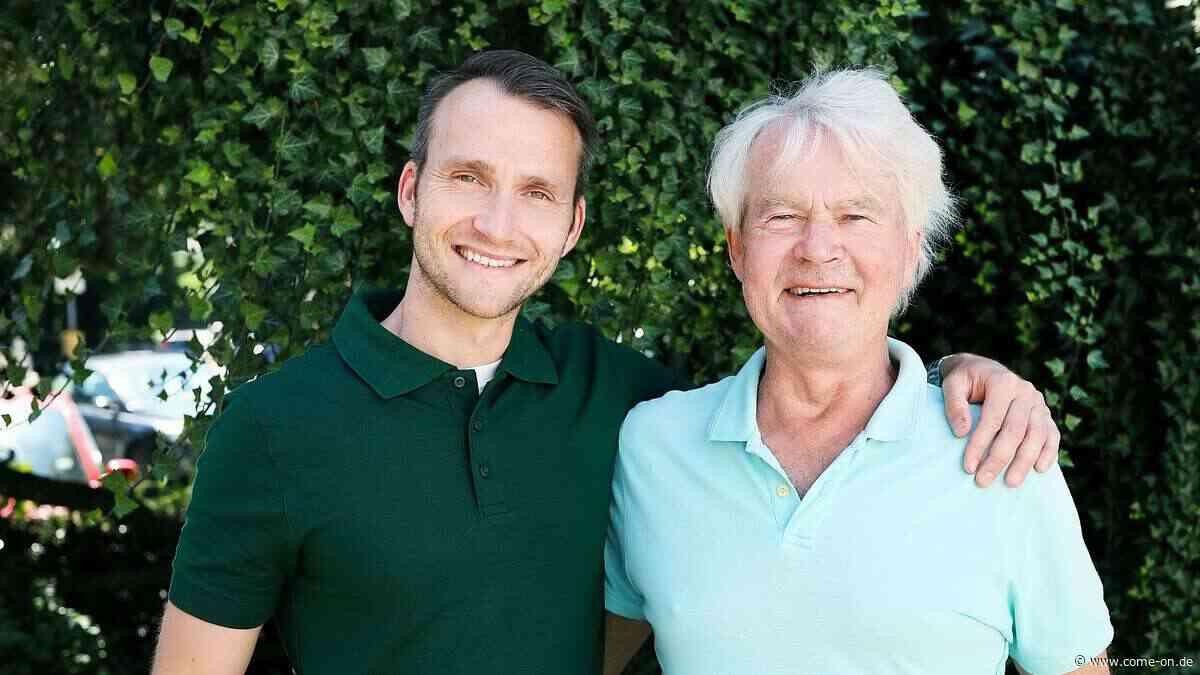 Hemer/ Balve (NRW): Tierarzt Moritz Flörke kommt zurück ins Sauerland - Meinerzhagener Zeitung