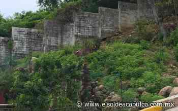 Localizan tres fosas clandestinas en la colonia Miramar - El Sol de Acapulco