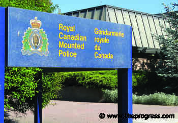 Ex-Okanagan Mountie forfeits 20 days' pay after sexual misconduct review - Chilliwack Progress