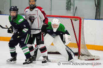 Clayton Robinson builds Chilliwack Jets from ground up during pandemic - BCLocalNews