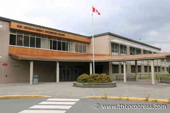 Expansion announced for Chilliwack's GW Graham secondary - Chilliwack Progress