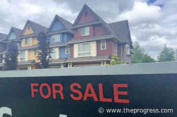 Single family home sales in Chilliwack surge in June – Chilliwack Progress - Chilliwack Progress