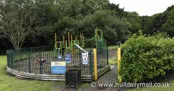 Hull play parks reopen but come with strict time limit rules - Hull Daily Mail