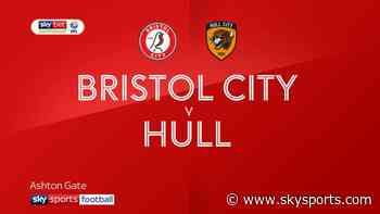 Bristol City 2-1 Hull City | Video | Watch TV Show - Sky Sports