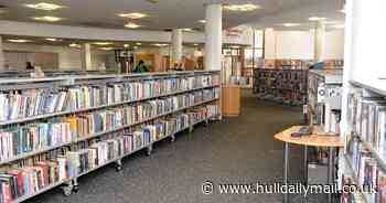Rules as Hull libraries announce gradual reopening after lockdown - Hull Daily Mail