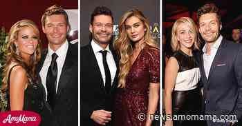 Ryan Seacrest's Dating History – from Gay Rumors to Third Breakup with Shayna Taylor - AmoMama
