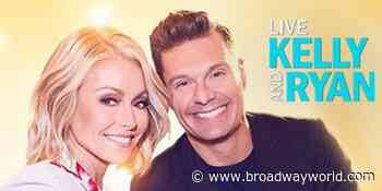 Kelly Ripa and Ryan Seacrest Are Throwing a Wedding on LIVE WITH KELLY AND RYAN - Broadway World