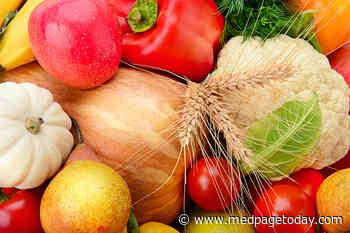 Better Evidence that Fruits, Veggies, Whole Grains Lower Diabetes Risk