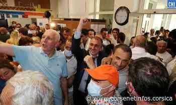 Les nouveaux élus de Porto-Vecchio - Corse Net Infos