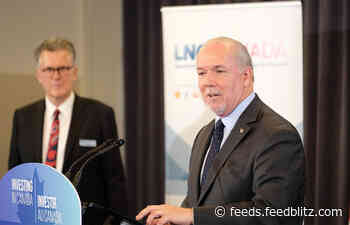 By Many Calculations, LNG Is a Fail for BC: Report (in Analysis)