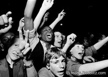 We Need a 'Rock Against Racism' Revival (in Culture)
