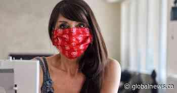 Coronavirus: Masks to be worn inside businesses in Kawartha Lakes, Haliburton, Northumberland counties - Globalnews.ca