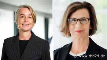 Zwei Frauen bewerben sich um Präsidentschaft an der BTU Cottbus Senftenberg - rbb-online.de