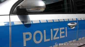 Polizei sucht Zeugen: Diebe schlagen auf Kauflandparkplatz in Senftenberg zu - Lausitzer Rundschau