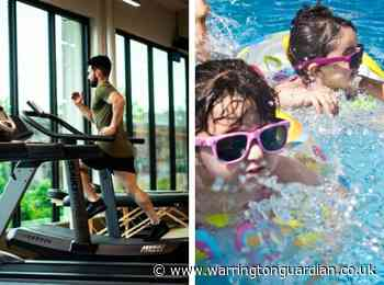 Indoor gyms and swimming pools can reopen in two weeks - Warrington Guardian