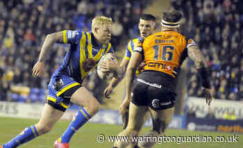 Where Wire feature in the odds on Super League teams winning 2020 Grand Final - Warrington Guardian