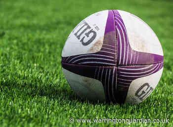 Tom Bray replaces brother Adam as Lymm RFC captain - Warrington Guardian