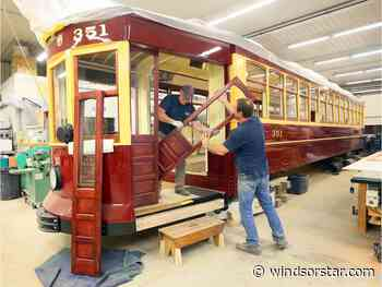 Reader letter: Proposed location for streetcar unsafe, wrong spot