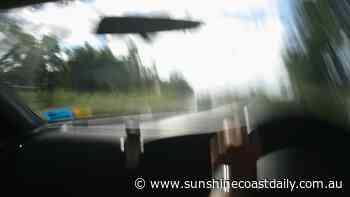Maroochydore drink, drug drivers named and shamed - Sunshine Coast Daily