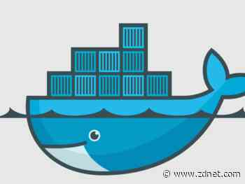 Docker partners with AWS to smooth container deployments