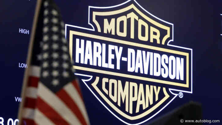 Harley-Davidson will lay off 500 employees as part of turnaround strategy