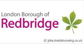 1st Stage Rent Recovery Team Leader job with London Borough of Redbridge   4641122 - Inside Housing