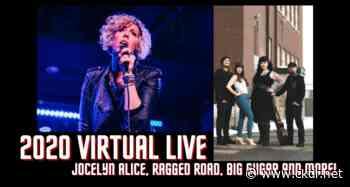 Thunder Bay Concert Series Goes Virtual! - ckdr.net