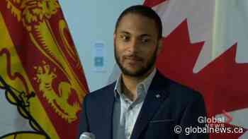 New Brunswickers continue to push for inclusivity