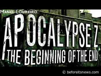 Apocalypse Z – 1of3 – The Beginning of the End (zombie audiobook)