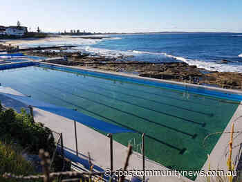 Grant McBride Baths at The Entrance have re-opened - News - Central Coast Community News