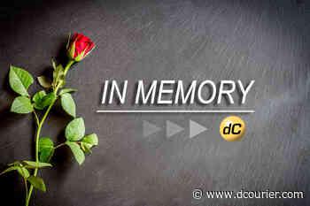 Obituary notice: Christine Rebecca McBride - Prescott Daily Courier