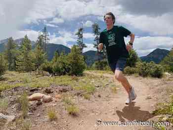 Rising Summit High School sophomore Zach McBride wins Frisco Solo Series men's virtual race - Summit Daily News
