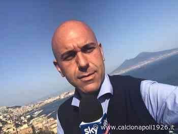 """Modugno: """"Giornata libera a sorpresa per il Napoli. Ciclo finito per Callejon, Lozano sta meritando"""" - CalcioNapoli1926.it"""