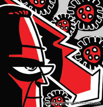 Coming pressure to create new jobs - Economic Times
