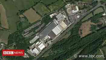 Coronavirus: General Electric cuts 369 jobs at Nantgarw - BBC News