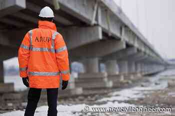 Exclusive   Arup to axe 350 jobs - New Civil Engineer