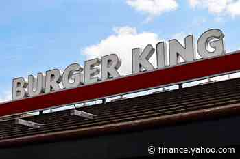 Coronavirus: Burger King warns 1,600 jobs could be lost - Yahoo! Voices