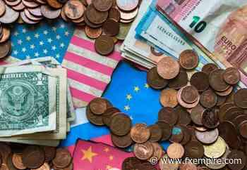 Europe Set to Rebound, US Jobs Data on Radar - FX Empire
