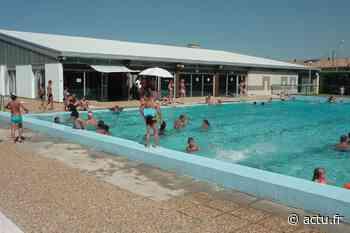 Castanet-Tolosan. La piscine va rouvrir ses portes avec un fonctionnement par créneaux horaires - actu.fr