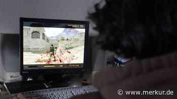 Markt Schwaben: Zu laut beim Computerspiel - merkur.de