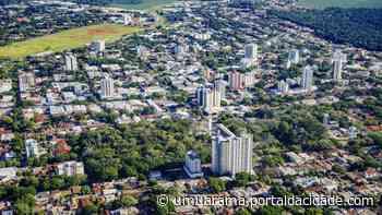 Cianorte chegou a 600 casos confirmados de covid-19 nesta quarta-feira - ® Portal da Cidade | Umuarama