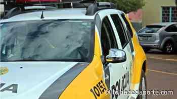 Bandidos arrombam estabelecimento no centro de Cianorte - Folha De Cianorte