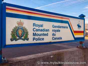 RCMP investigating two break in's at Burns Lake store - My Bulkley Lakes Now